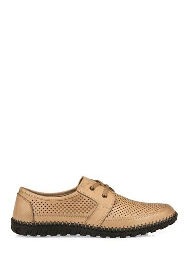 Ziya Ayakkabı Bej